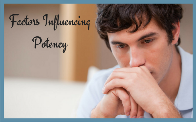 Factors Influencing Potency